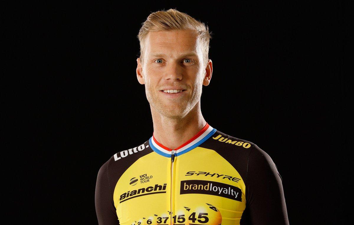Lars Boom