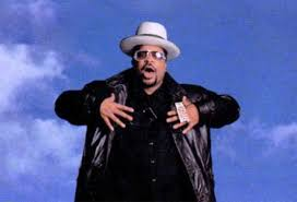 On a serious note...Happy Birthday, Sir Mix-A-Lot...