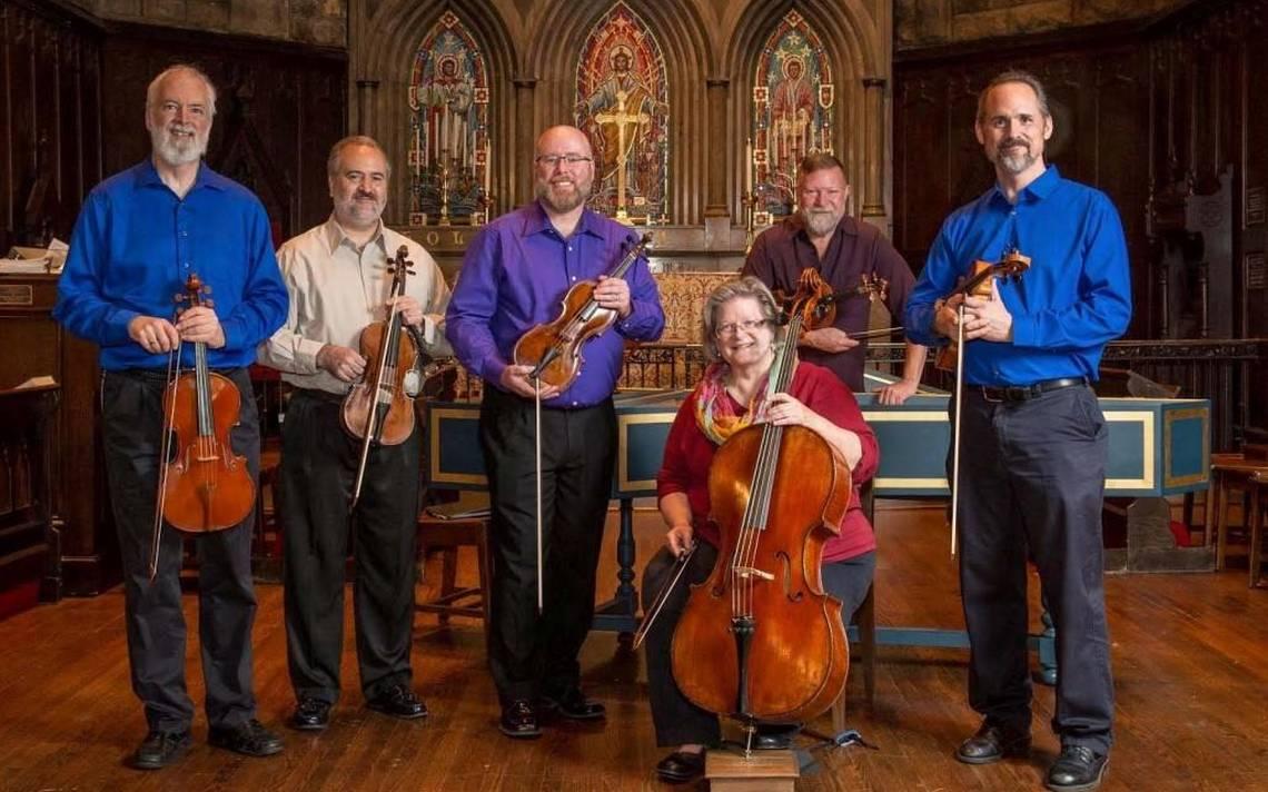 Wild dance concludes Kansas City Baroque Consortium's summer series