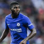 Who is Jeremie Boga? The Chelsea youngster subbed 18 minutes into debut after Gary Cahill red card vs Burnley