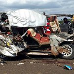 8 DEAD, several injured in grisly accident along Meru – Chuka Highway (PHOTOs)