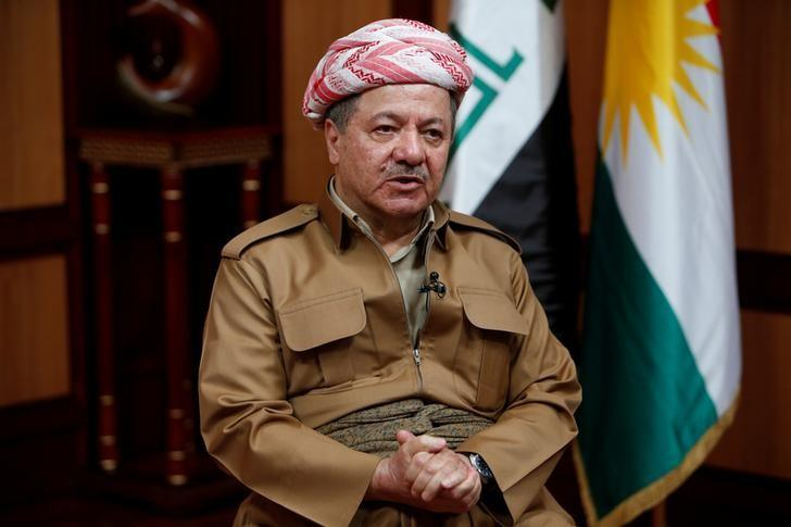 Iraq's Kurds stick to independence vote despite U.S. request to postpone it