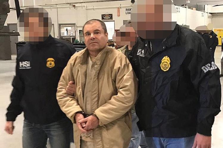 Entérese cómo surgió el apodo del Chapo Guzmán