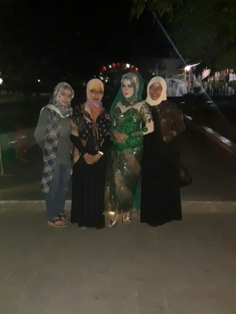 #FashionShowPurwakarta