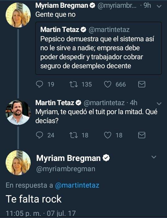 RT @ramiro_thm: Porque te falta rock si no votas a @myriambregman. ¡Vamos con el @Fte_Izquierda! #YoVotoRamalBregman https://t.co/1g0Eo6lPAK