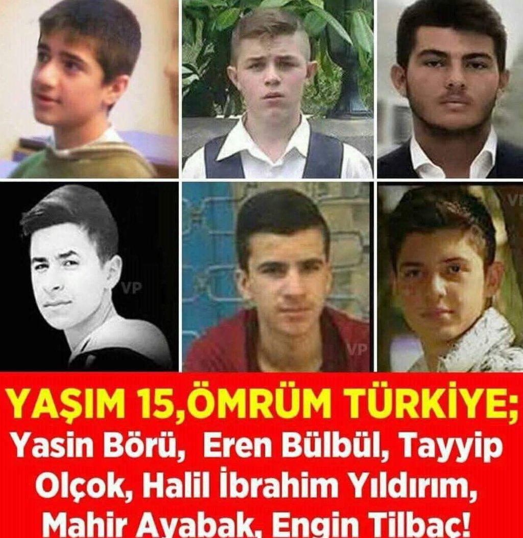 RT @selamserdar: #UyumadıkÇünkü çocukların öldürüldüğü bir ülkedeyiz,etrafımız yangın alanı....nöbetteyiz https://t.co/HvirfphKYR