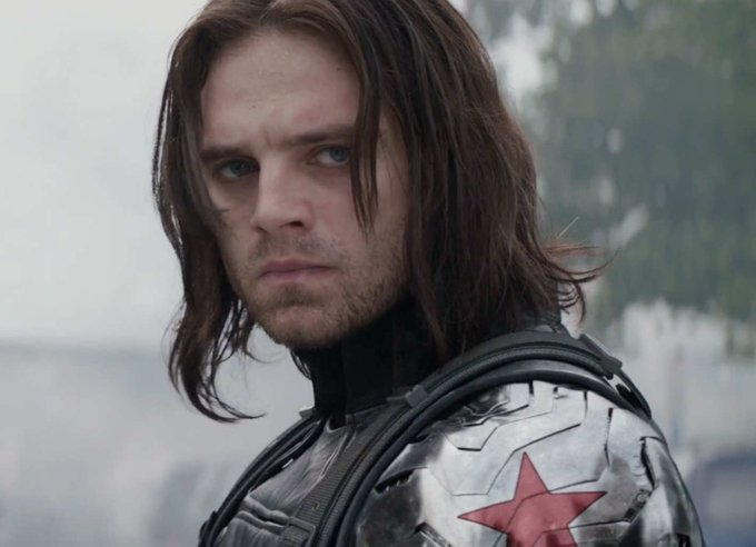 Happy Birthday Sebastian Stan!