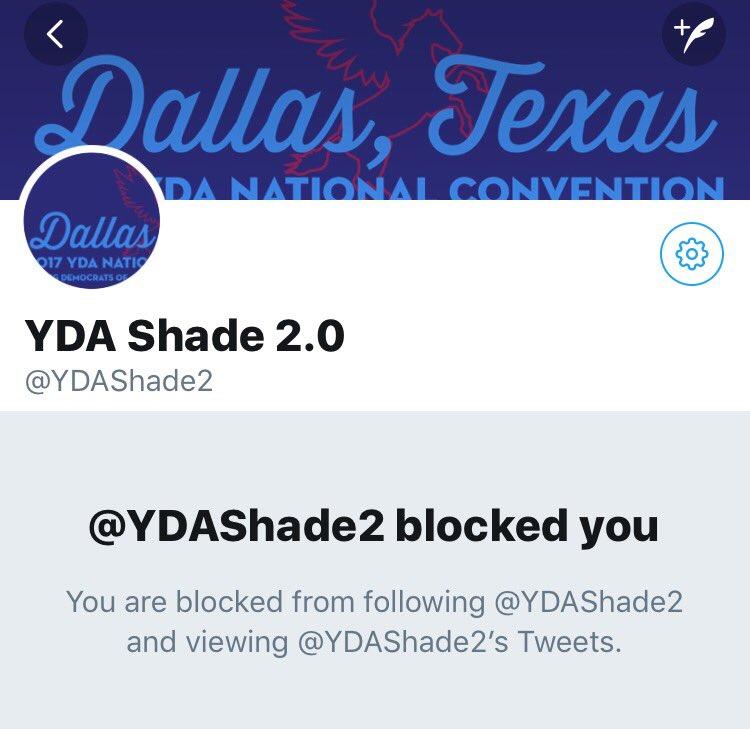 #YDADAL