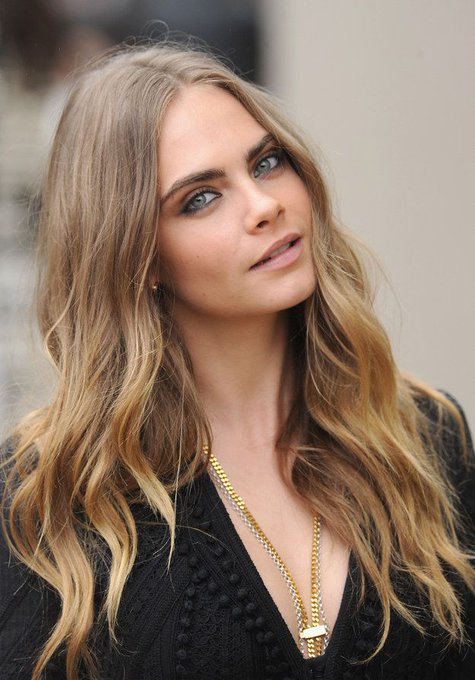HAPPY BIRTHDAY Cara Delevingne This talented beauty has a edgy style! Shop the look >>