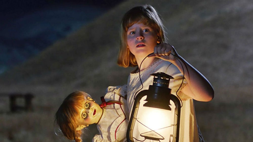 Box Office: #AnnabelleCreation is conjuring up a $36 million domestic debut https://t.co/oGHEbbXKRh https://t.co/x6ydHfUOUe