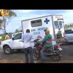 8 Perish in a grisly road accident at Ngonyi near Meru town