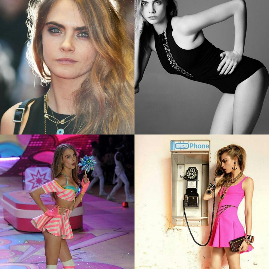 Happy 24th birthday to the beautiful Cara Delevingne