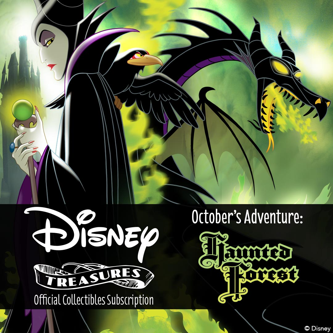 RT @OriginalFunko: RT & follow@OriginalFunkofor a chance to win a#DisneyTreasures Haunted Forest box! https://t.co/rX4nz1xQ4T