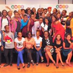 Kenyan Women in Tech Stand Proud on #WITBragDay