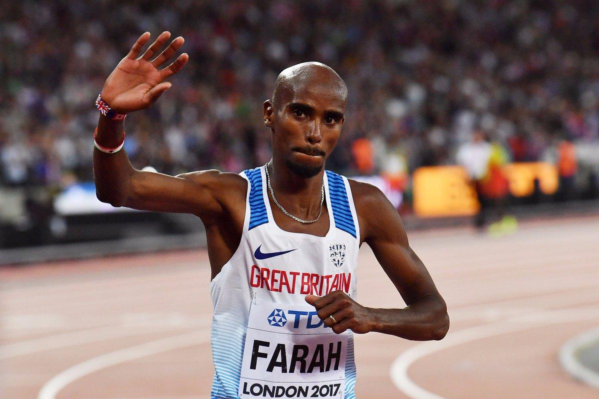 #IAAFWorlds