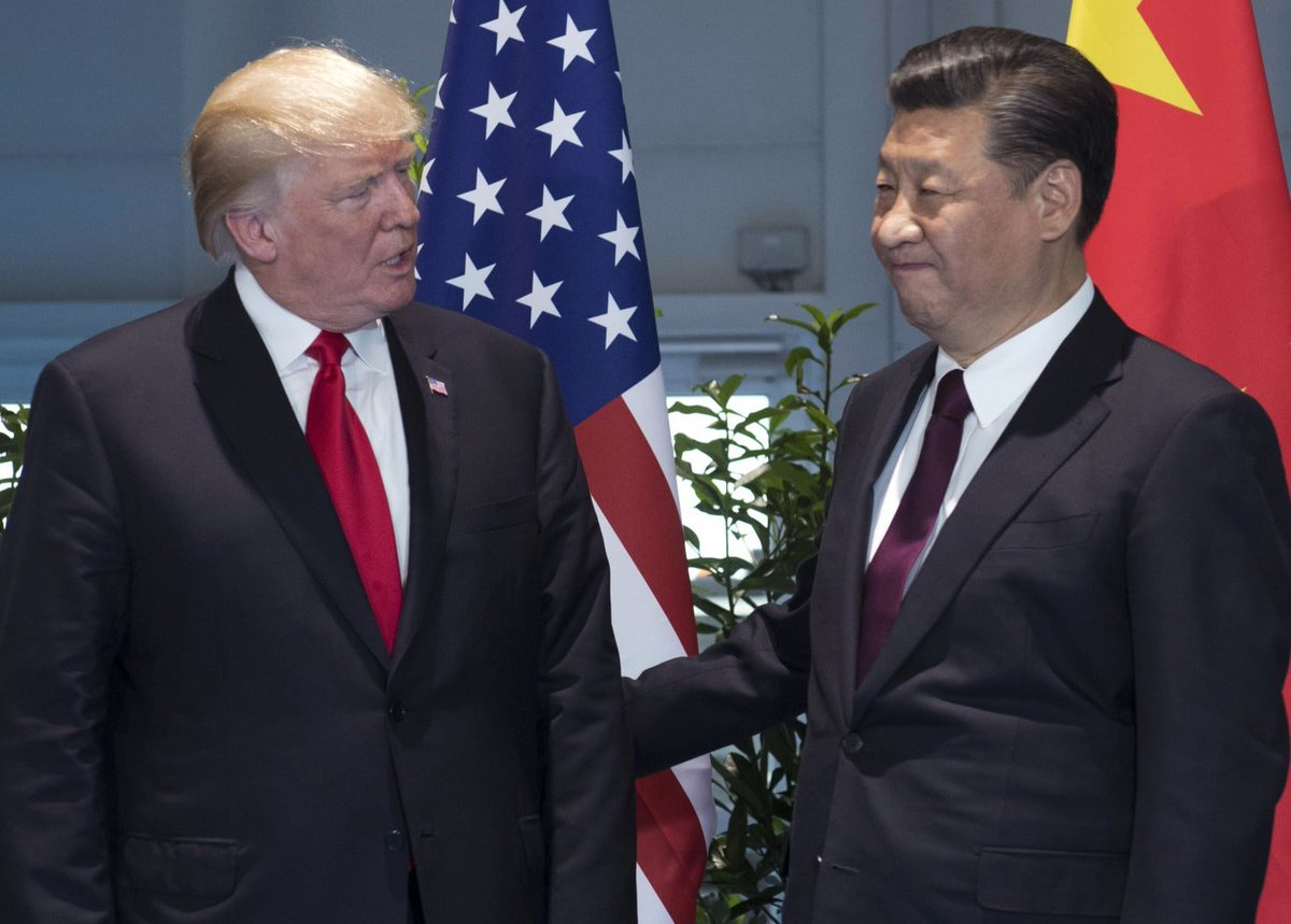 Trump to launch investigation into China trade violations