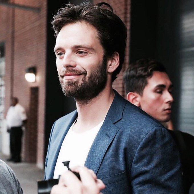 HAPPY BIRTHDAY TO SEBASTIAN STAN,  A TRUE BLESSING THAT DESERVES THE WORLD