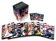 ☆新入荷!アニメ映像ソフト値下げしました!☆  早いもの勝ち!DVD  ブラック・ブレット 初回限定版 BOX付き全
