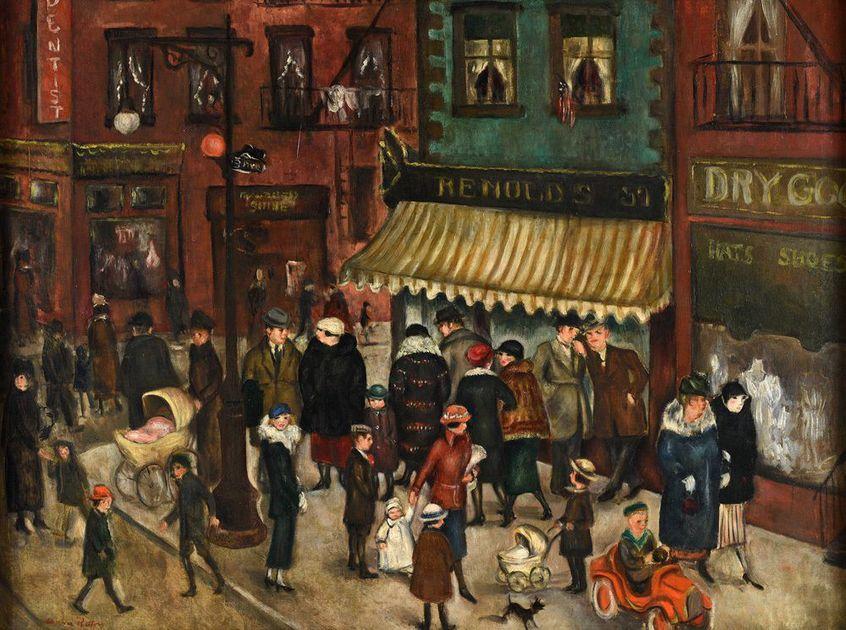 Huntington Museum of Art celebrates Daywood Collection