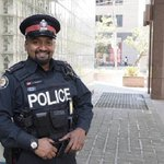 Teen gets job after Toronto officer buys him clothes he allegedly tried to steal