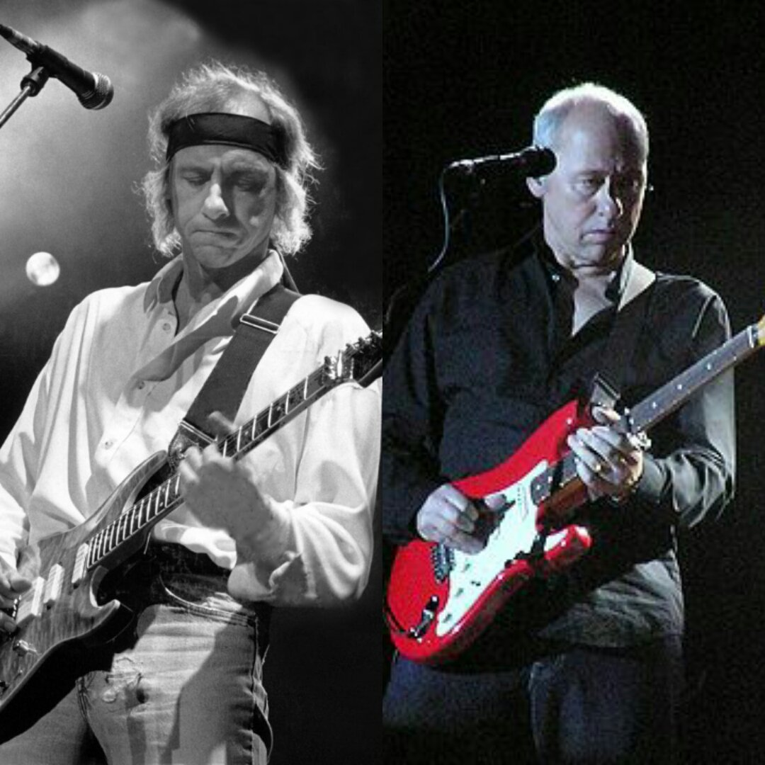 Happy Birthday Mark Knopfler  !!!