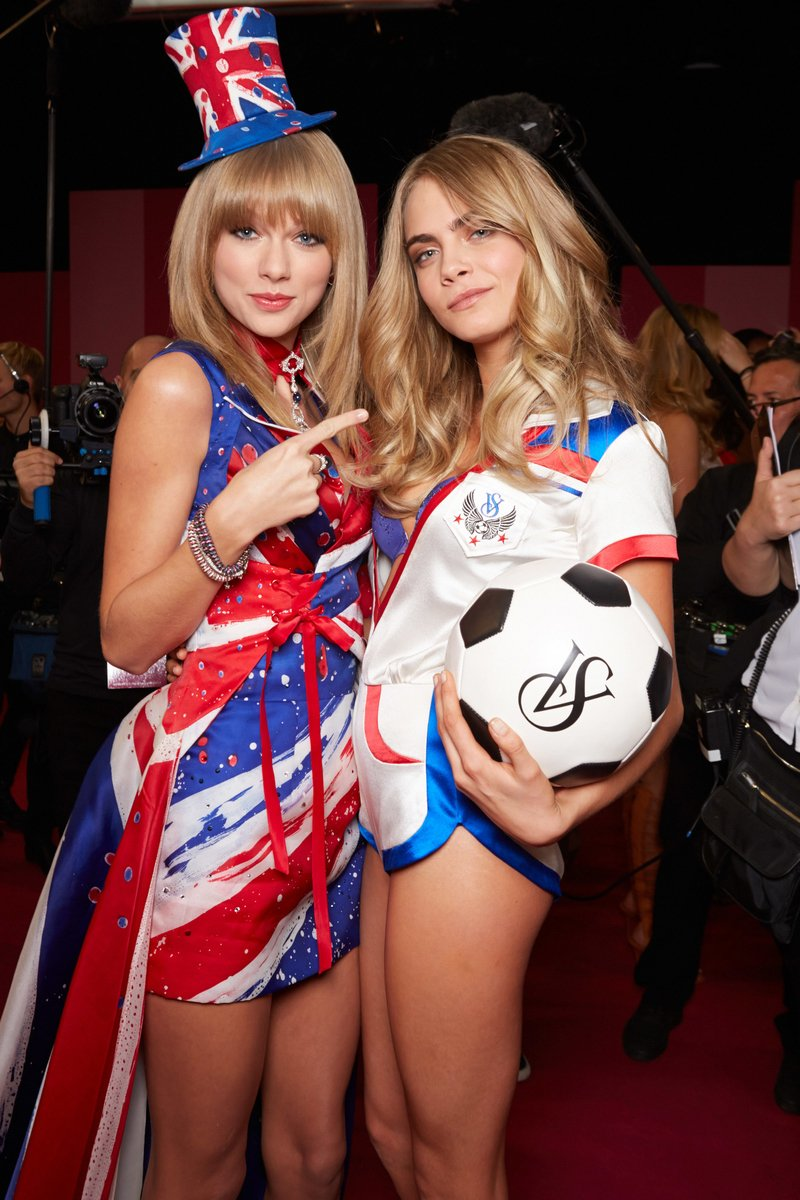 Happy Birthday Cara Delevingne Swiftie love and support you