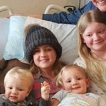 Pregnant Mom-of-5 Now Unconscious After Refusing Cancer Treatment to Save Unborn Child