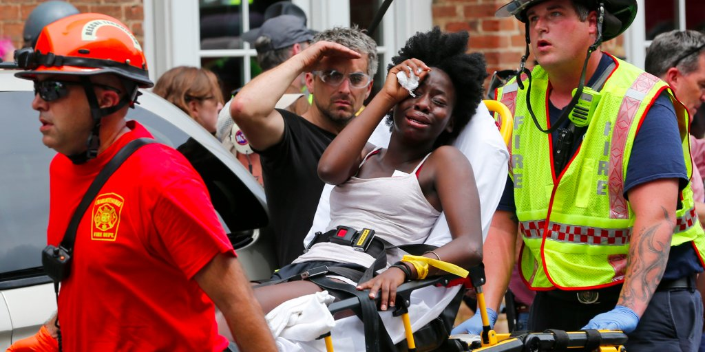 UPDATE Officials link 3 deaths to the white nationalist rally in Charlottesville, Virginia