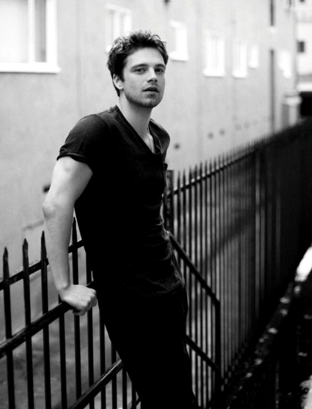 In other news, happy birthday to fellow leo and wonderful human being that is sebastian stan