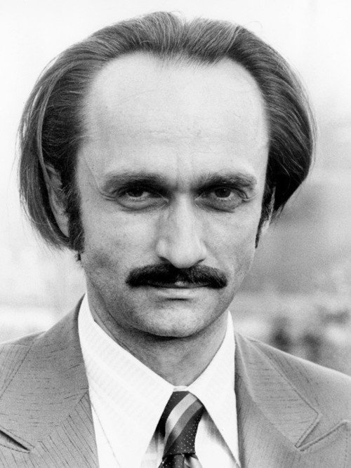 Happy Birthday John Cazale, William Goldman, and Michael Kidd.