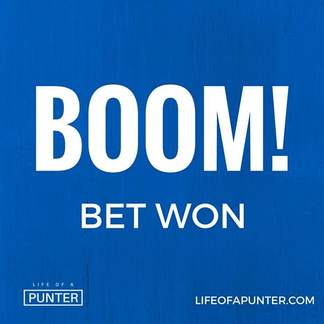 BOOM! Chicago Fire score in the 14th minute. First Half Goals in Columbus Crew vs Chicago Fire bet hits https://t.co/HQMTYyKBvv