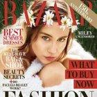 Free 1yr magazine sub to Harper's Bazaar - freestuff sample giveaway freebie