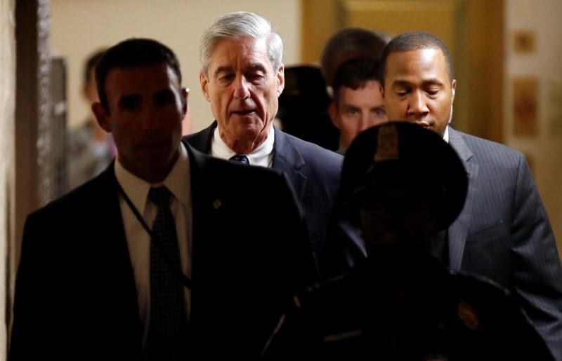 Russia probe counsel wants to interview senior White House officials: NYT https://t.co/Ua2ocn79Ed https://t.co/1FRUSjVKZC