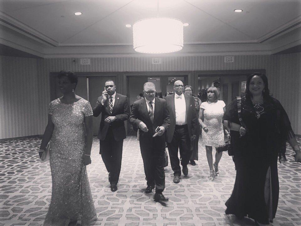 RT @NABJ: #BlackMediaExcellence #NABJSTE17 #NABJ17 https://t.co/hINZLSuF9L