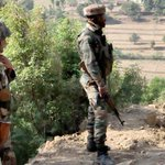 Army jawan killed in ceasefire violation across LoC by Pakistanitroops