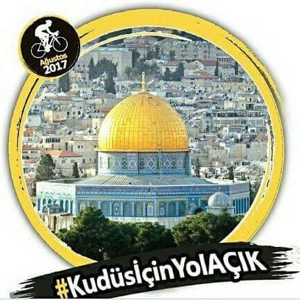 #KudüsFilistinToprağıdır