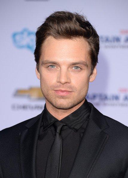 Happy Birthday Sebastian Stan
