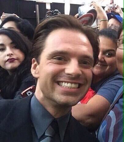 HAPPY BIRTHDAY TO THE LOVE OF MY LIFE SEBASTIAN STAN