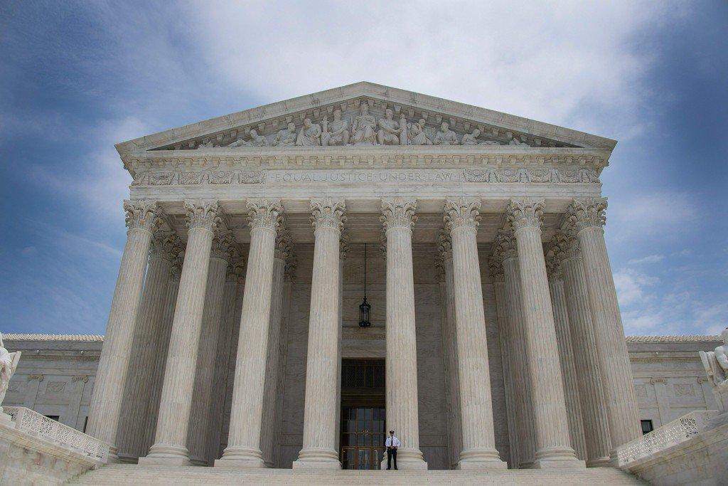 DOJ defends travel ban in brief to Supreme Court
