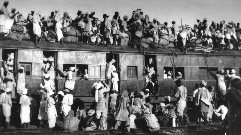 India-Pakistan PartitionAt70: An Indian perspective