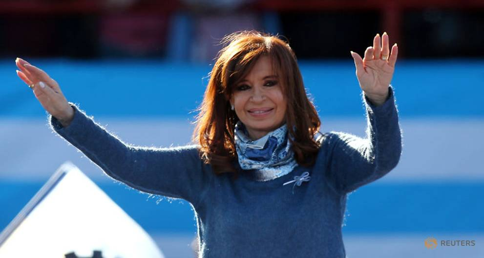 Argentina primary vote measures appetite for populist ex president