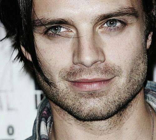 Happy Birthday Sebastian Stan!  He truly does have it all