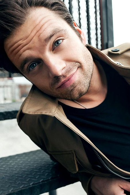 HAPPY BIRTHDAY TO MY BABY SEBASTIAN STAN   35 NEVER LOOKED SO DAMN GOOD