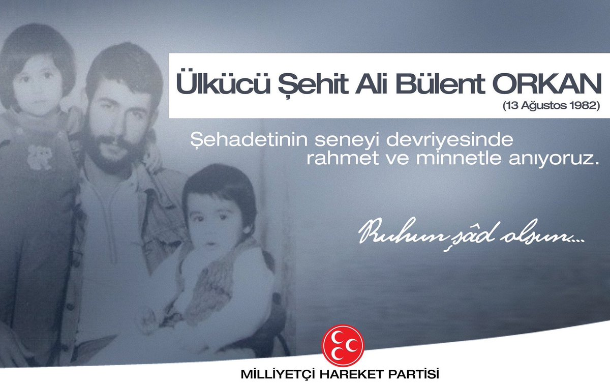 Ali Bülent Orkan