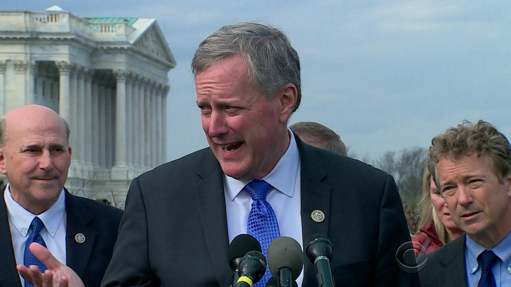 House Freedom Caucus launches petition to compel Obamacare repeal vote https://t.co/9wetstKfvB https://t.co/PgaOesw0Tz