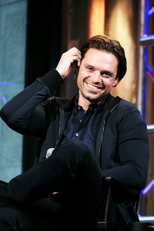 Happy birthday to my unproblematic mans Sebastian Stan !! such an underrated actor, love his precious ass!
