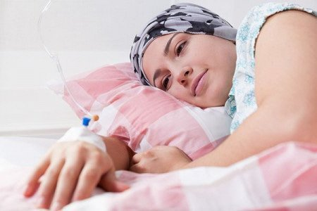 Cancer: new treatment may reduce the side effects of chemotherapy