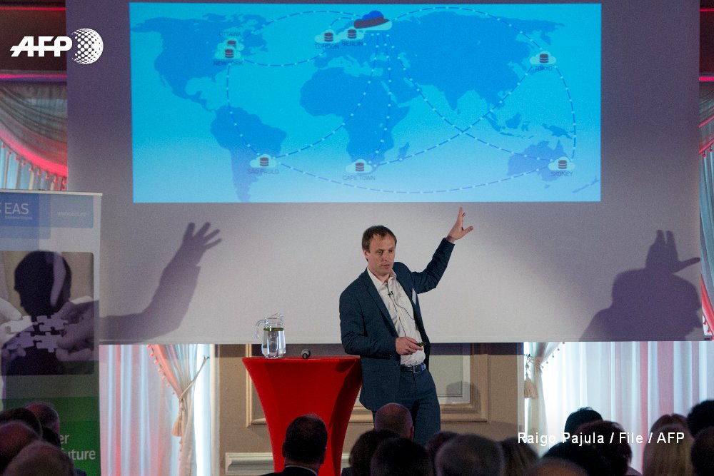 Estonia 'e-residency' offers Brexit Brits EU loophole