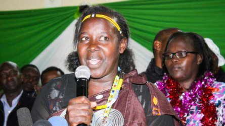 Surprise as partyless newbies give Jubilee run for its money