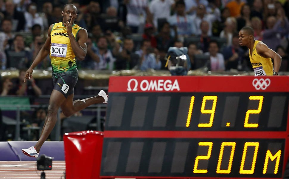 Antes mesmo do adeus de Bolt, Jamaica acusa golpe no atletismo